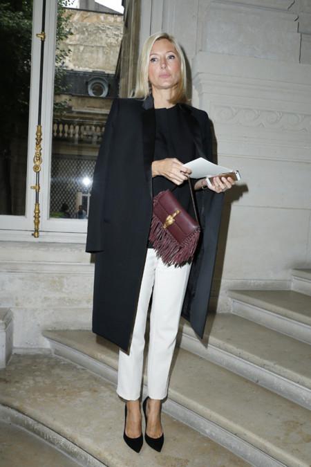 Princesa Marie-Chantal de Grecia