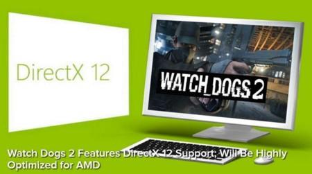 Watch Dogs 2 Directx 12