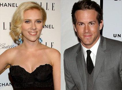 Ryan Reynolds y Scarlett Johansson podrían adoptar un niño