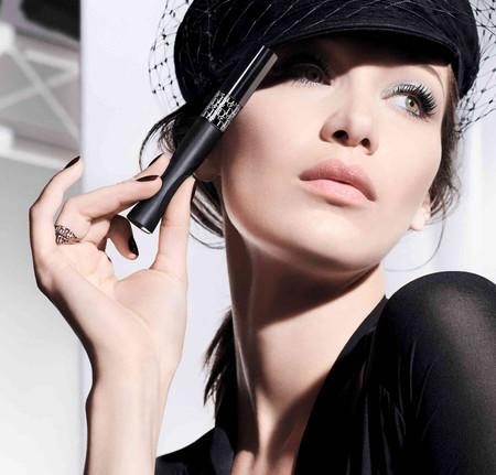 Multiplica y despliega tus pestañas con la nueva máscara Diorshow Pump 'N' Volume HD