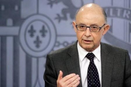 Octubre da un respiro a la deuda pública, que se reduce en 5.566 millones de euros