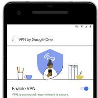 El VPN de Google One ya está disponible en España: así puedes usarlo