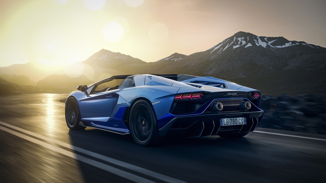 Foto de Lamborghini Aventador LP780-4 Ultimae (16/18)
