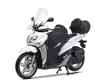 Yamaha X-Enter