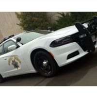 580 Dodge Charger Pursuit estarán encargados de cuidar las carreteras de California