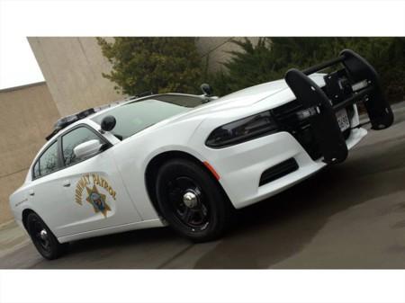 580 Dodge Charger Pursuit estarán encargados de cuidar las carreteras de California