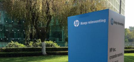 Inicia una nueva era para HP en México: HP Inc.