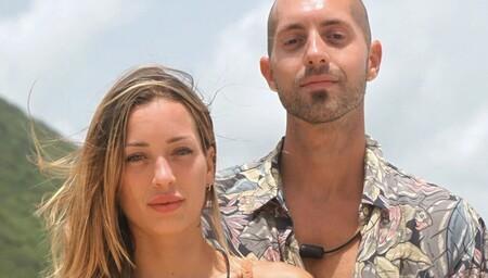 Mayka y Pablo -