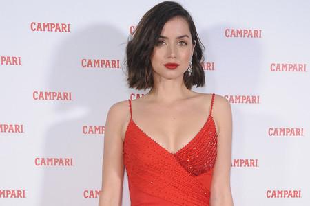 """Ana de Armas sigue conquistando Hollywood: será la nueva chica Bond en la película """"Bond 25"""""""