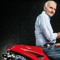 Muere Luigi Termignoni a los 75 años: un innovador que mejoró los sistemas de escape para motos