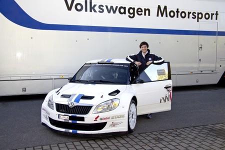 Sepp Wiegand sigue en Volkswagen para regocijo de Walter Röhrl