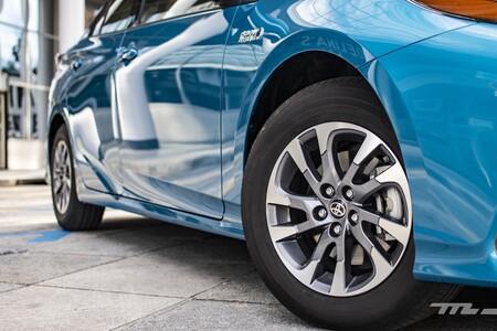 Toyota Prius Plug In 2021 Prueba 010