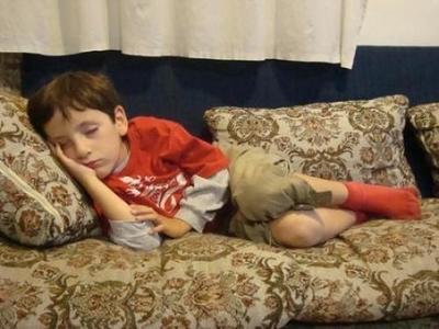 Los niños con síntomas de gripe A deberán quedarse en casa