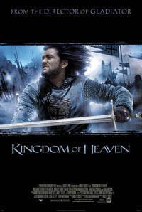 Entrando en 'El Reino de los Cielos'