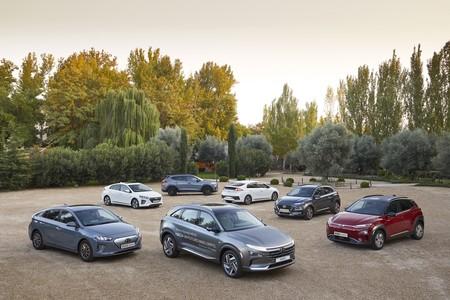 No todo es enchufable o no enchufable: guía para entender la diversidad de motorizaciones ECO en la actualidad