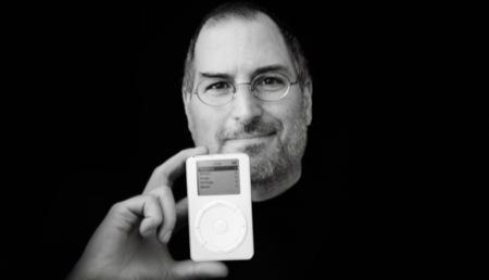 Apple rinde homenaje a Steve Jobs en su página web