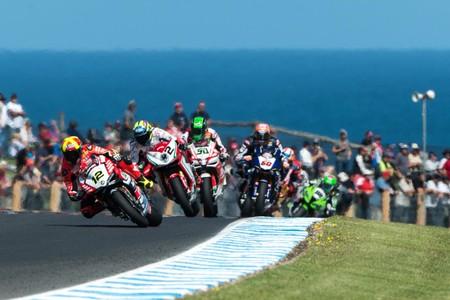 Xavi Fores Superbike Australia 2017