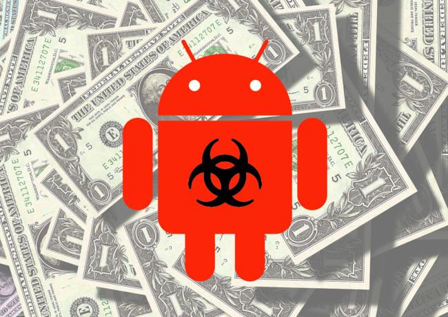 85 millones de infectados y 10.000 dólares al día: así son las cifras del virus HummingBad