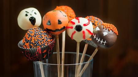 Paseo por la Gastronomía de la Red: Recetas para celebrar Halloween