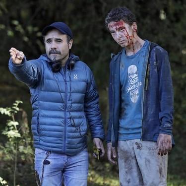 """""""Cuando leí el guion de 'Caminantes' dije: ¿Quién va a producir esta locura?"""". Koldo Serra"""