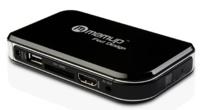 Memup Mediagate HD convierte discos duros en reproductores