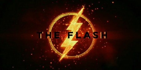Flash Logo Oficial Warner Imagen