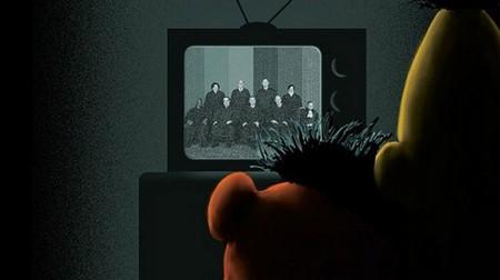 Epi y Blas en 'The New Yorker', la imagen de la semana