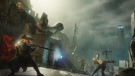 New World, el ambicioso MMO de Amazon Game Studios, vuelve a retrasar su fecha de lanzamiento hasta agosto