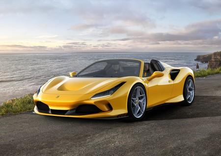 Pese a sus esfuerzos por ser una marca más exclusiva, Ferrari sigue con ventas al alza