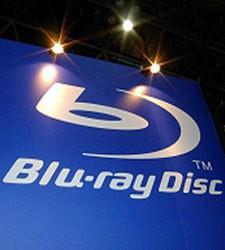 Bluray ya ha vendido 1 millón de películas