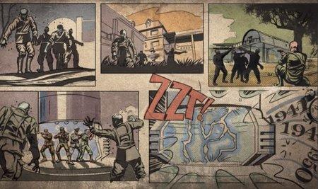 'Call of Duty: Black Ops': guía para sobrevivir a los zombis en Kino Der Toten (II)