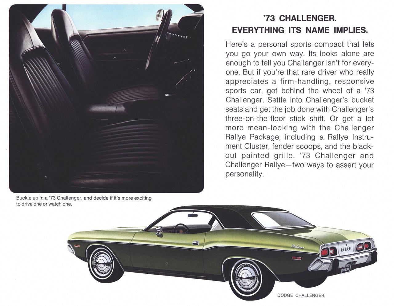 Foto de 40 aniversario del Dodge Challenger (48/64)