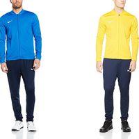 Podemos hacernos con el chándal deportivo para hombre Nike Academy16 Knt 2 desde 35,51 euros en Amazon