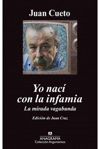 """Juan Cueto: """"No creo en el periodismo de internet, me parece una aberración"""""""