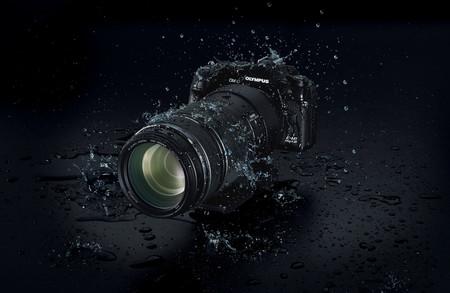 """""""Olympus contraataca"""", el videoarte de Bill Viola, PHotoEspaña 2020 y mucho más: Galaxia Xataka Foto"""