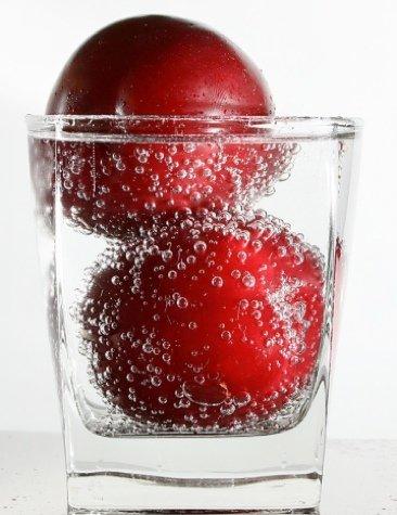 Comer fruta, la forma más completa para hidratarse en verano