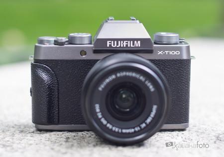 Fujifilm X-T100, toma de contacto y muestras de la última sin espejo con visor de la Serie X que quiere seducir a un público nuevo