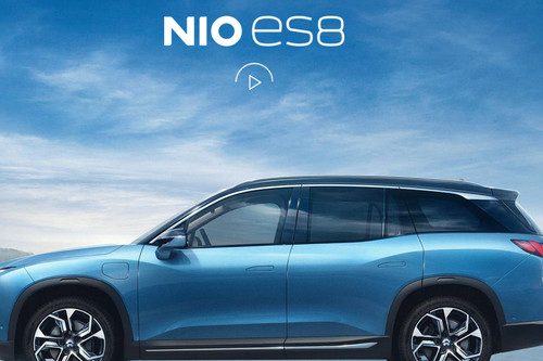 """NIO aspira a ser el """"Tesla chino"""" del coche eléctrico, pero su gran reto es no acabar como todos los que lo intentaron y fracasaron antes"""