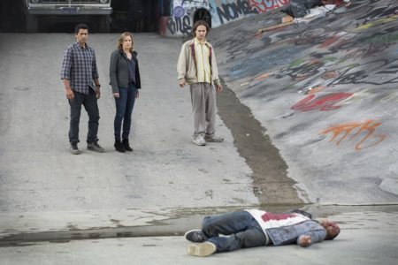 Fear The Walking Dead Imagen