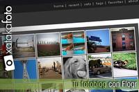 Tu fotoblog... con Flogr