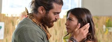 """""""Me he enganchado a los culebrones turcos"""": el fenómeno de las nuevas telenovelas que triunfan"""