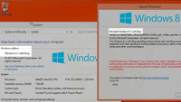 "Se filtra una nueva build de Windows 8.1 Update 1 con la coletilla ""with Bing"" en su nombre"