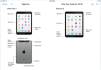 iPad Air 2 y iPad Mini 3 asoman la patita antes de tiempo
