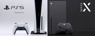 PS5 y Xbox Series X: esta ha sido mi experiencia con las nuevas consolas tras dos meses de uso