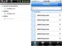 La batalla de las interfaces de usuario en las aplicaciones móviles