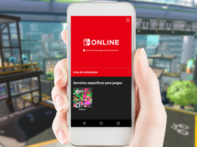 Nintendo Online App, una experiencia a medio gas que necesita reformas urgentes