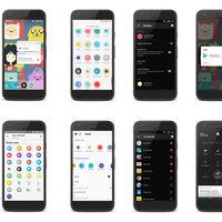 LaunchEnr, un lanzador de apps ultraligero y con muchas funciones basado en el de AOSP