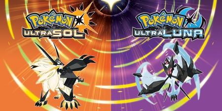 Pokémon Ultrasol y Ultraluna incorporarán dos Ultraentes nuevos y presentan las nuevas formas de Necrozma en su último tráiler