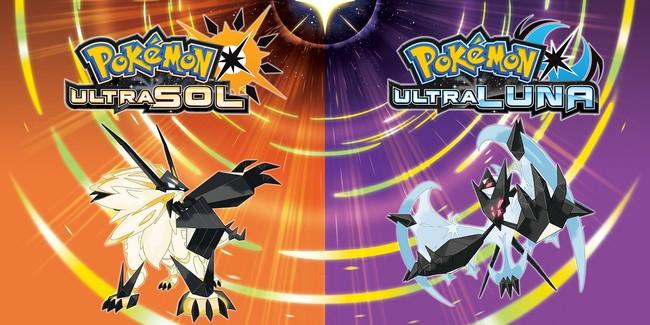 Pokemon Ultrasol Ultraluna