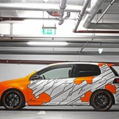Foto 10 de 13 de la galería volkswagen-golf-r-cam-shaft-naranja-electrico en Motorpasión